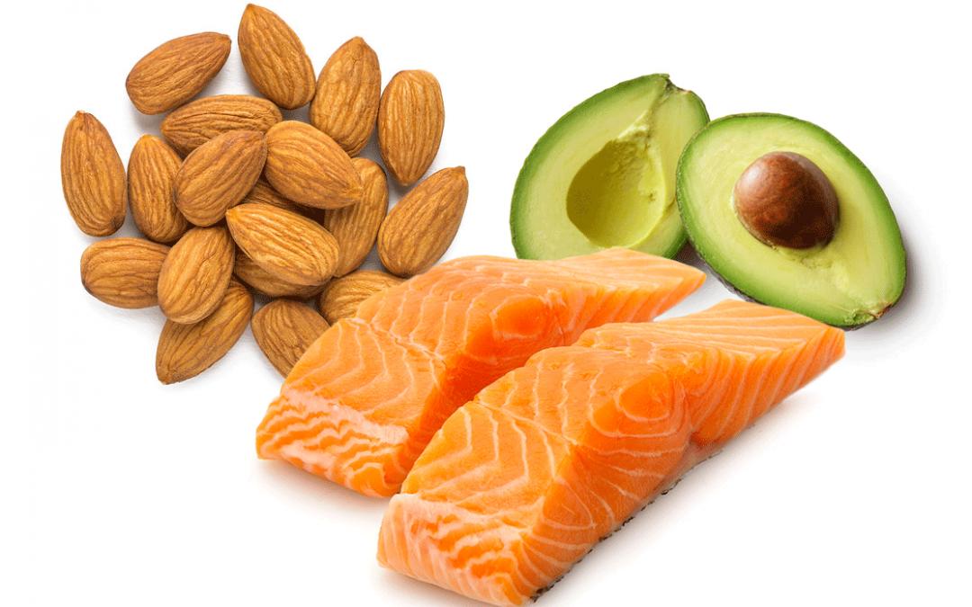 Gode og sunde fedtkilder